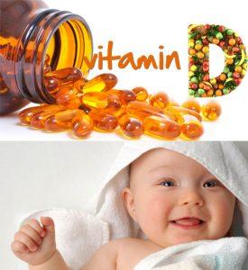 Bổ sung vitamin D hạn chế sự phát triển của bệnh vảy nến