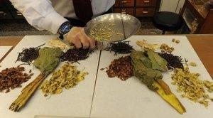 cách chữa bệnh vảy cá bằng đông y