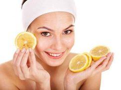Cách chữa rụng tóc từng vùng bằng chanh và tiêu