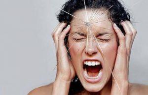 Căng thẳng là nguyên nhân bệnh zona thần kinh