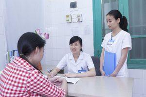 Chữa bệnh ngứa da tại phòng khám da liễu Đông Phương