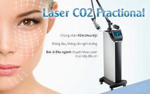Công nghệ tẩy nốt ruồi bằng lazer cực kỳ an toàn và hiệu quả