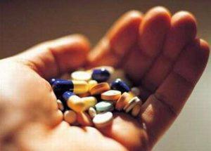 Thuốc uống điều trị viêm da dị ứng