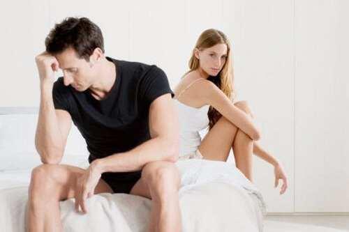 bệnh chàm bìu ở nam giới
