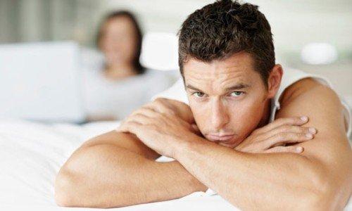 Bệnh chàm bìu ở nam giới và cách chữa bệnh chàm bìu