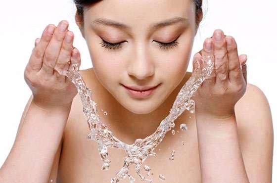 cách chăm sóc da mặt bị dị ứng hiệu quả