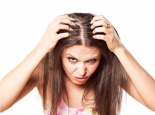 trị nấm tóc hiệu quả